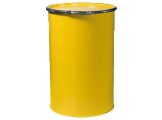 直升钢塑复合桶